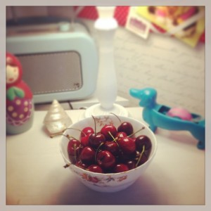 desk snacks